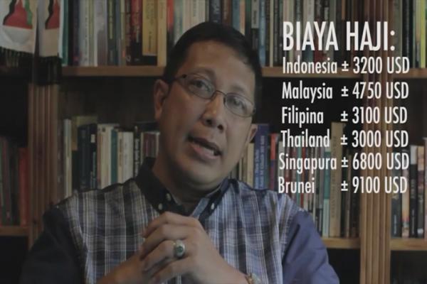 Menag: biaya haji Indonesia termurah di ASEAN