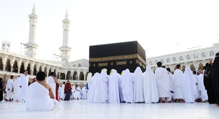 Tips Memilih Travel Haji dan Umroh
