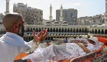 Ketentuan-Ketentuan Badal Haji