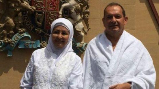 Kisah Inspiratif: Dubes Inggris Masuk Islam Dan Menunaikan Ibadah Haji