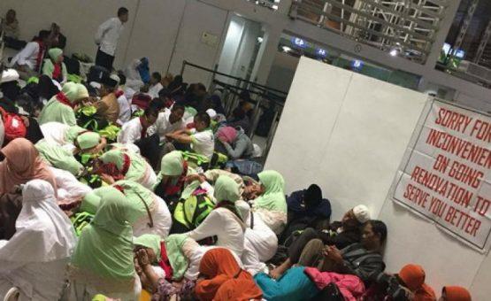 Rangkuman 6 Peristiwa Menarik Yang Terjadi Sepanjang Musim Haji 2016