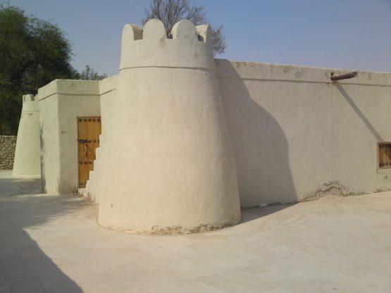 Mengunjungi Masjid Jawatha, Salah Satu Masjid Yang menyimpan Rahasia Hajar Aswad