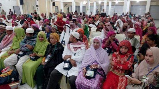 Kloter Terakhir Mendarat, Penyelenggaran Haji Indonesia Musim 2016 Resmi Ditutup