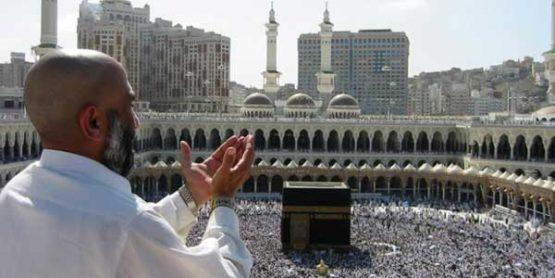 Kisah Jemaah Kaya Raya Yang Terpaksa Kehilangan Seluruh Uangnya Di Tanah Suci