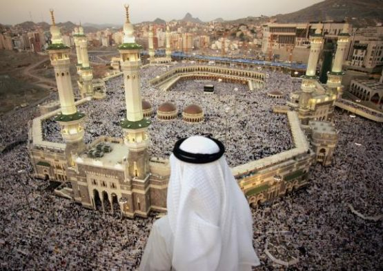 Umat Muslim Banyak Umroh Akhir Tahun?