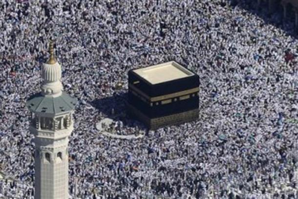 Tips Tetap Aman dalam Kepadatan Jamaah Saat Haji