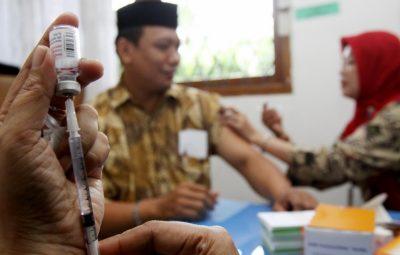 Alamat Kantor Suntik Vaksin Maningitis Umroh