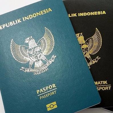 Cara Membuat Paspor Umroh Haji