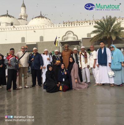 Agar Jamaah tak Tertipu Travel Umroh