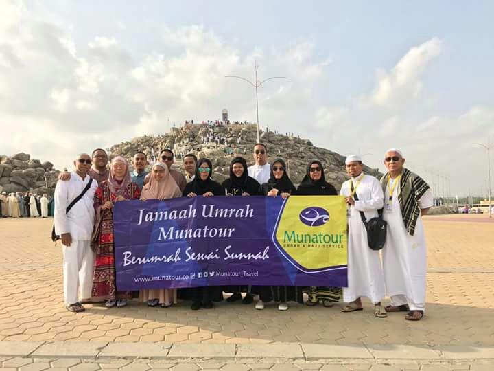 Munatour Travel, Komitmen Utamakan Pelayanan Jamaah