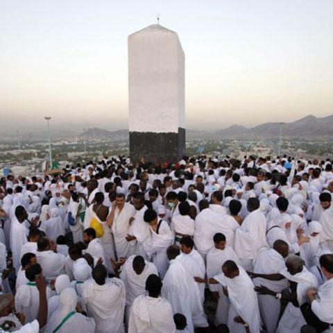 Raja Salman Perintahkan Membuka Wilayah Perluasan Baru Masjidil Haram