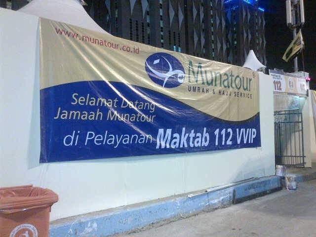 Pelunasan Tahap Kedua Jemaah Haji Khusus Dimulai
