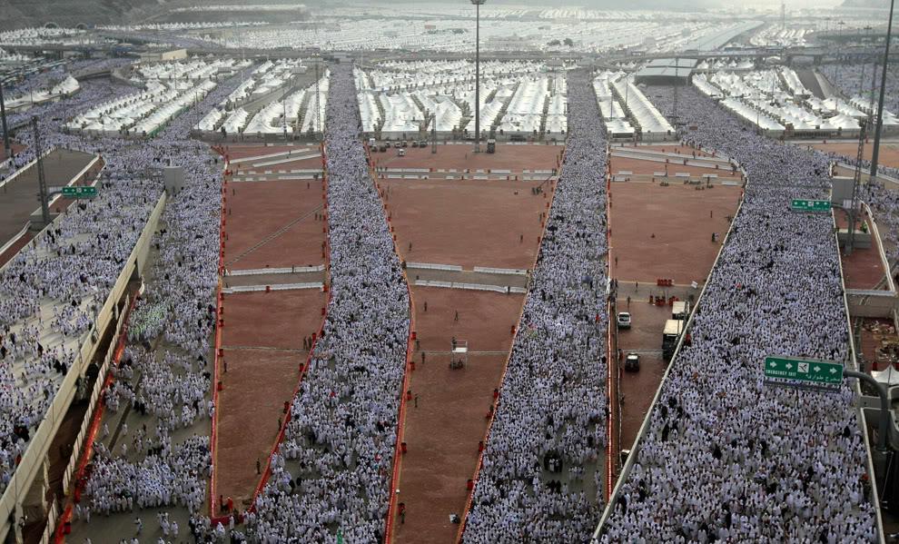 Aturan Haji Khusus Diperketat