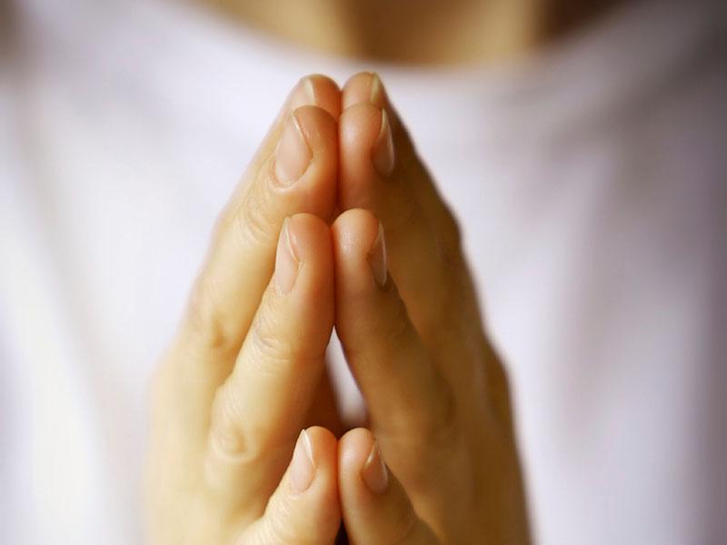 Kisah Kekuatan Doa