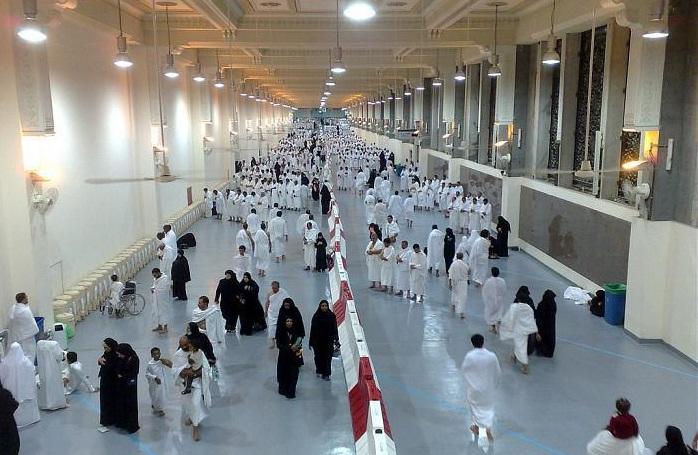Sejarah Sya'ie antara Bukit Shofa dan Marwah