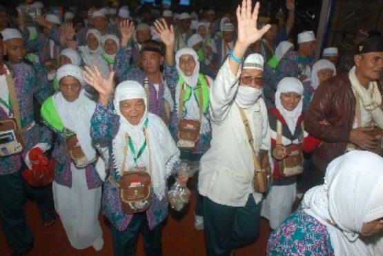 Pemerintah Jawa Barat, Tingkatkan Kualitas Pelayanan Haji Tahun 2016