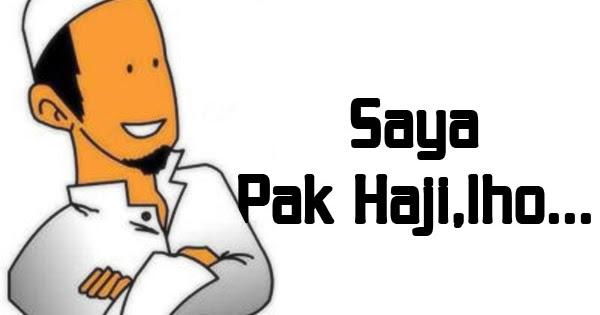 Inilah Asal Usul Pertama Kali gelar 'Haji' Diberikan di Indonesia